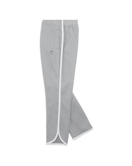 Converse - Gray X Miley Cyrus Glitter Tulip Women's Track Pants - Lyst