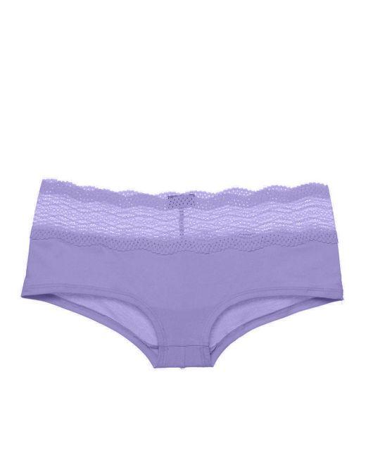 Cosabella | Purple Dolce Boyshort | Lyst