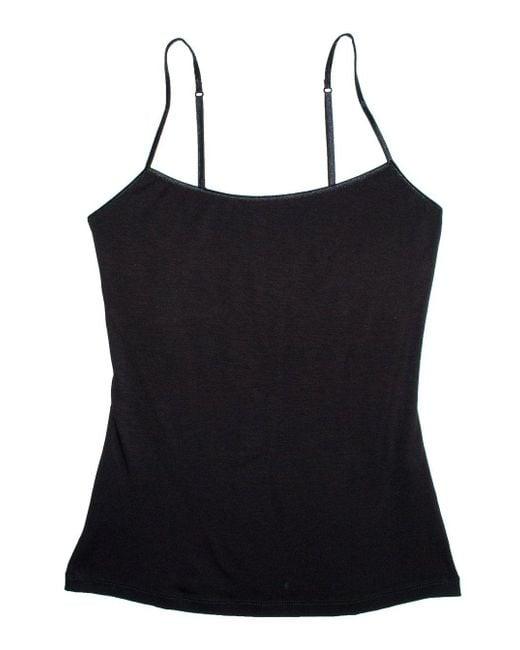 Cosabella   Black Talco - Camisole Lunga   Lyst