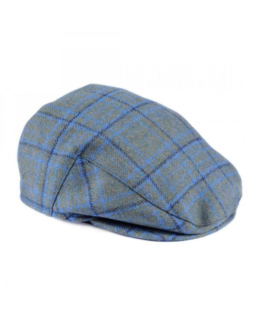 Dubarry - Blue Holly Ladies Tweed Cap - Lyst