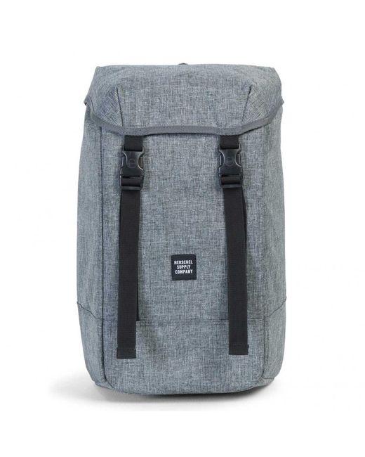 Herschel Supply Co. - Gray Iona Backpack - Lyst