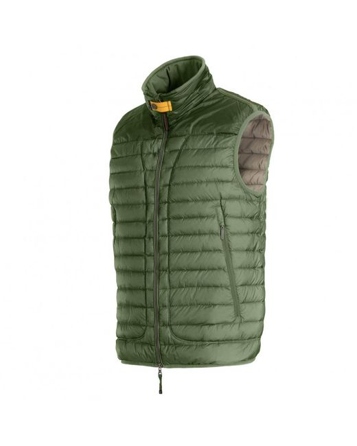 ... Parajumpers - Multicolor Sully Mens Gilet for Men - Lyst ...