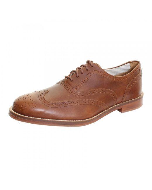 J SHOES | Brown Charlie Mens Shoes for Men | Lyst