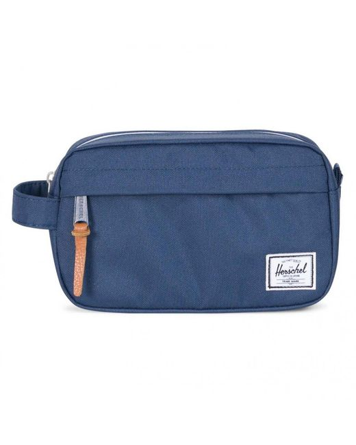 Herschel Supply Co. - Blue Chapter Carry On Travel Kit - Lyst