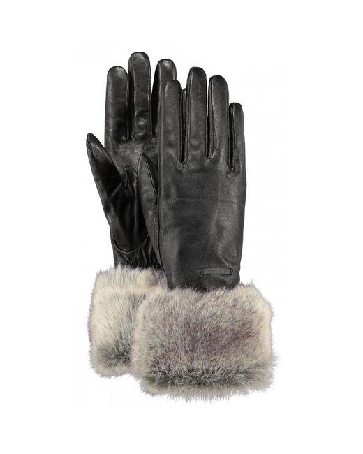 Barts - Black Kahlo Gloves - Lyst