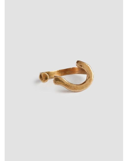 Open House | Multicolor Question Mark Ring | Lyst