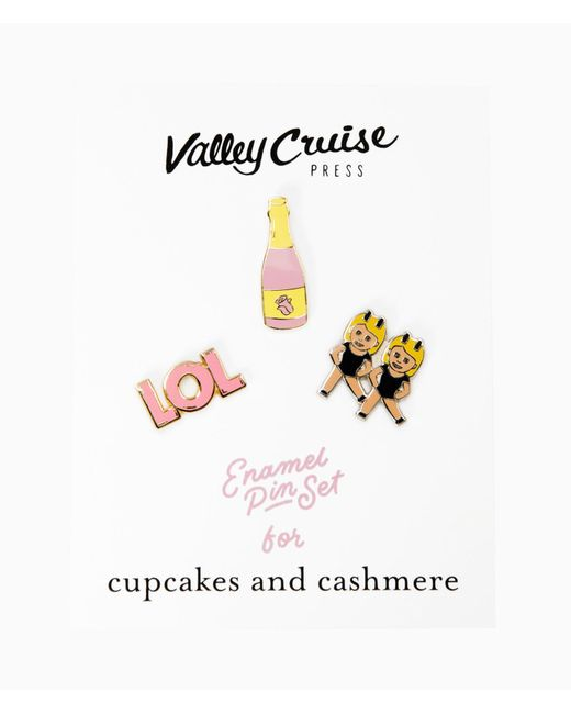 Valley Cruise Press - Multicolor Best Friends Set - Lyst