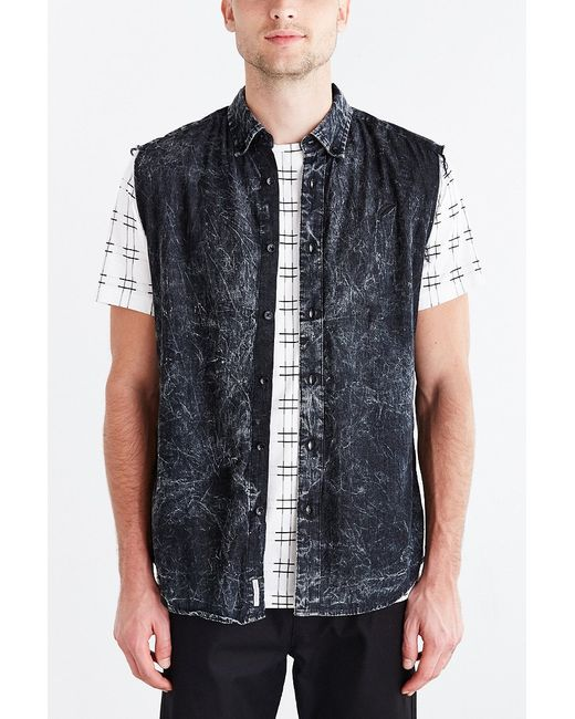 Find great deals on eBay for mens sleeveless button down shirts. Shop with confidence.