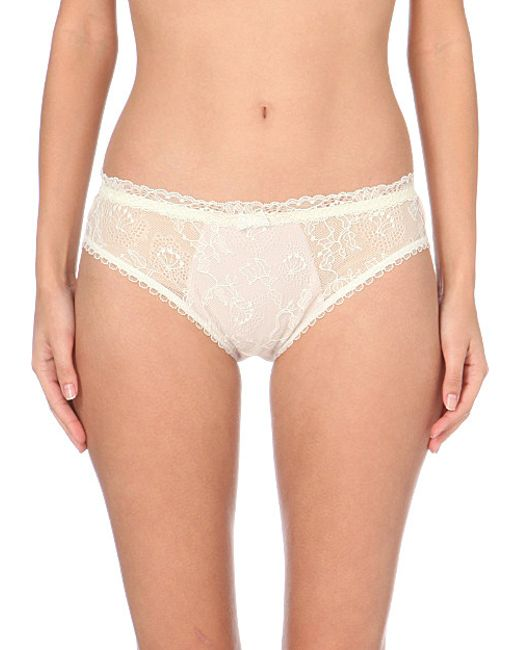 Fantasie | Pink Susanna Brief Shorts | Lyst