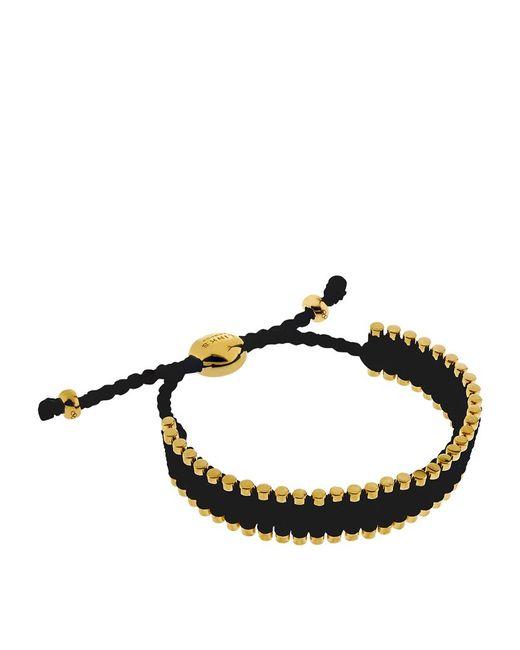 Links of London | Metallic Friendship Bracelet | Lyst
