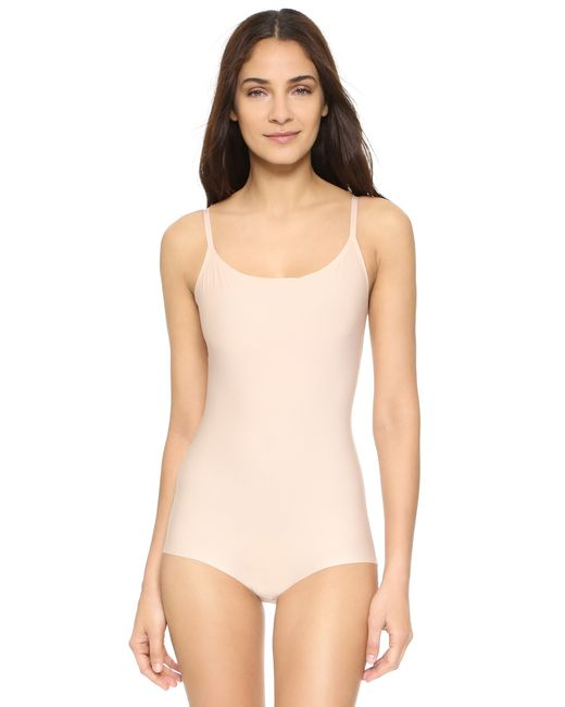 Spanx | Natural Undie-tectable Lace Bikini | Lyst