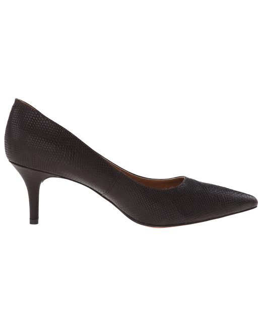 Nine West | Margot Women Pointed Toe Suede Brown Heels | Lyst