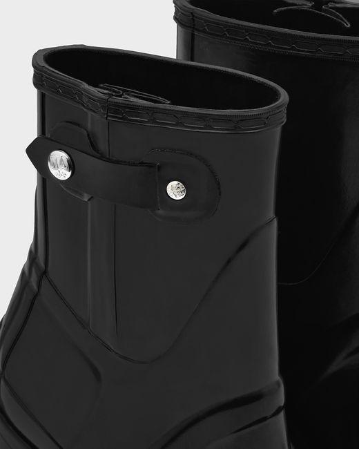 Hunter | Green Women's Original High Heel Boots | Lyst