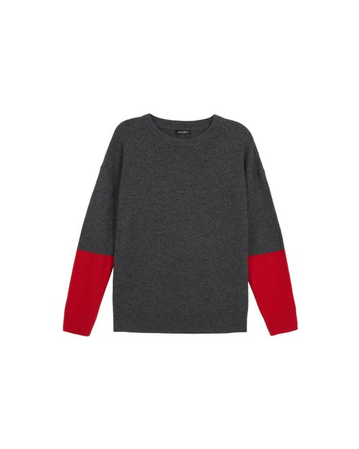 Baukjen | Gray Roxanna Knit Sweater | Lyst