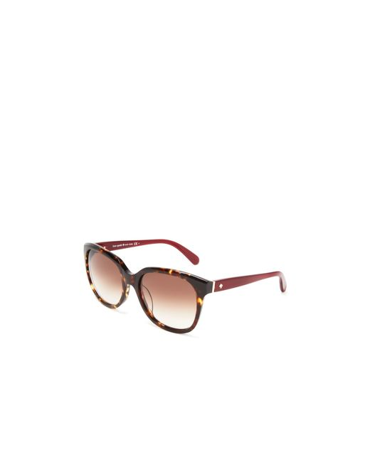 Kate Spade | Brown 55mm - 100% Bloomingdale's Exclusive | Lyst