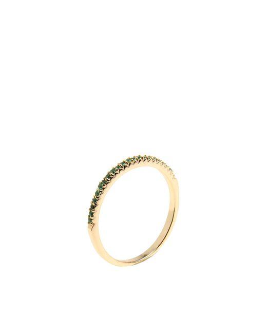 Shashi | Metallic Ring | Lyst