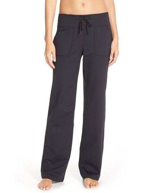 Zella All Star Pants In Black