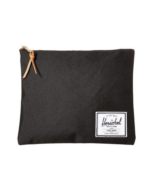Herschel Supply Co. | Black Network L | Lyst