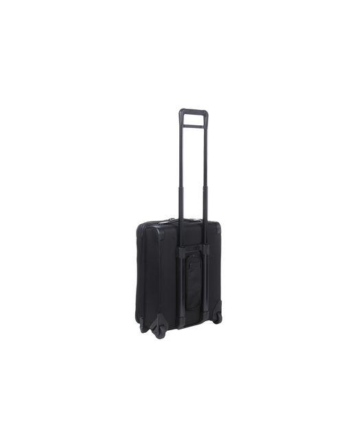 Briggs & Riley | Black Baseline International Carry-on Wide Body Upright | Lyst