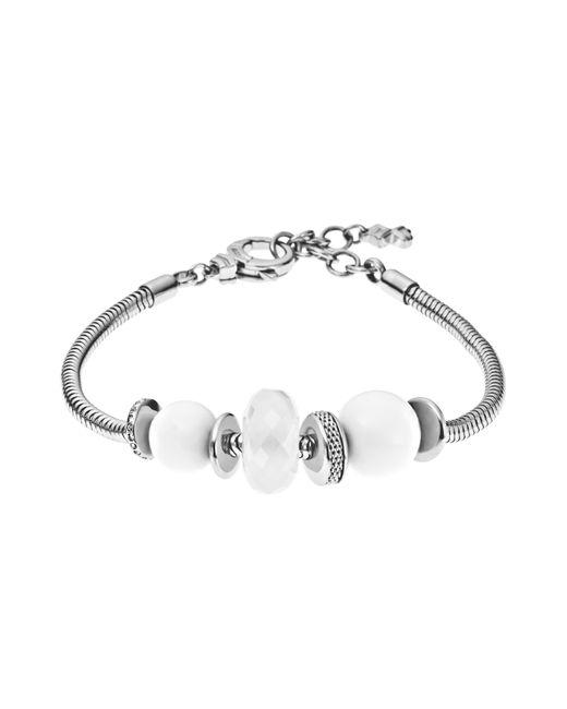 Skagen | Metallic Skj0325040 Womens Bracelet | Lyst