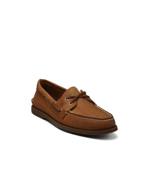 Sperry Top-Sider | Brown A/o for Men | Lyst