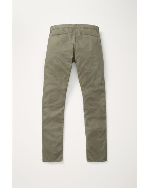 Rag & Bone | Green Fit 2 Chino for Men | Lyst