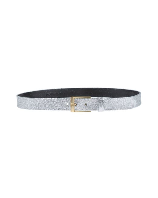 Faith Connexion | Metallic Belt | Lyst