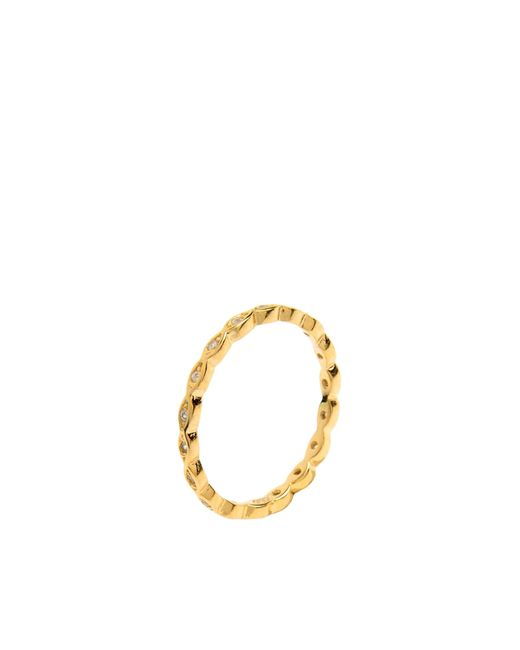 Shashi | Metallic Ring | Lyst