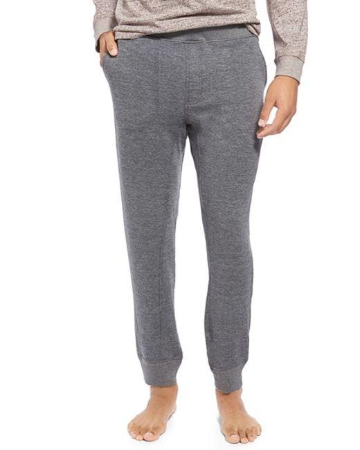 Ugg Ugg Emmert Jogger Pants In Gray For Men Lyst
