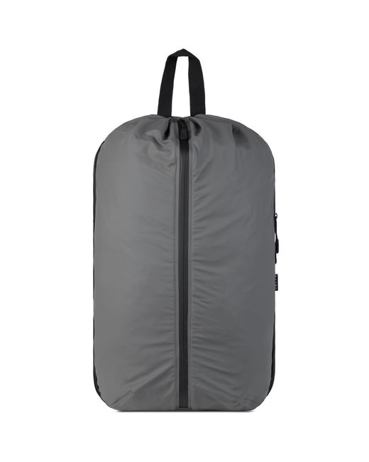 Rains - Gray Day Bag Grey Backpack for Men - Lyst