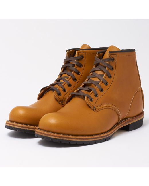 Red Wing - Multicolor Beckman Chestnut Boot 9013-1 13d for Men - Lyst