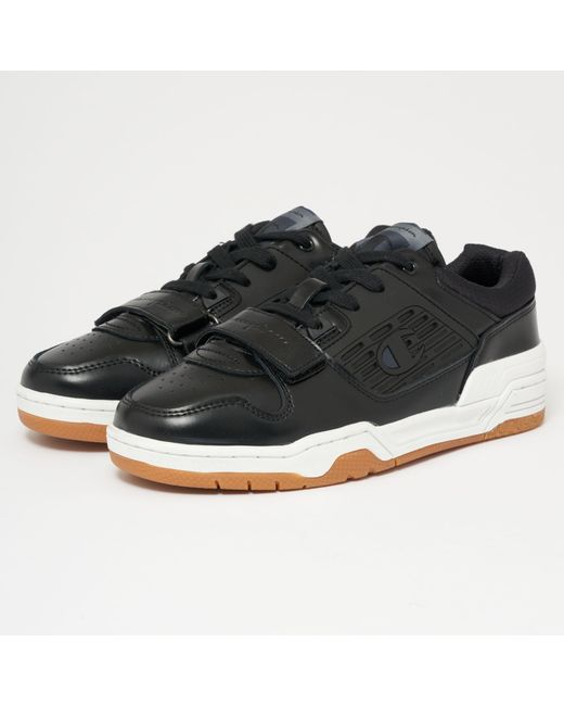 d64dfe396 Lyst - Champion 3 On 3 Low Sneaker in Black for Men - Save 43%