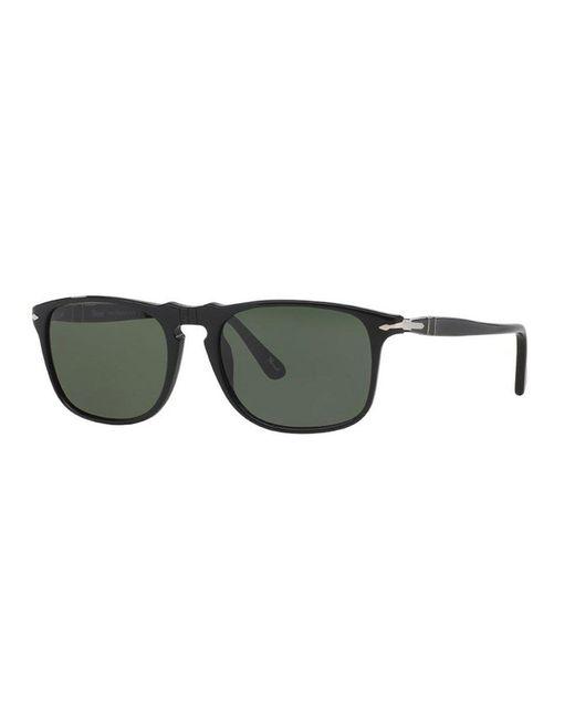 0f0afbc715 Lyst - Persol Po3059 S Black Sunglasses in Black