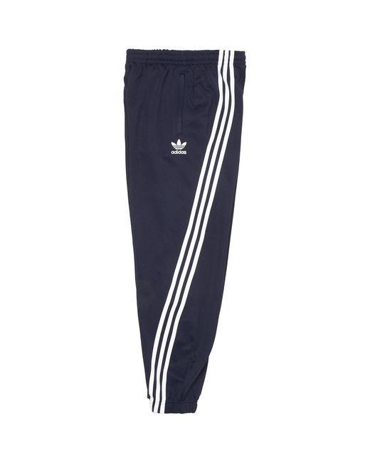 Adidas Originals abrigo pista pantalones en azul para los hombres Lyst