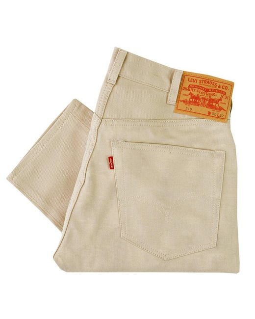 Levi's | Multicolor Levis Vintage 1960S 519 Bedford Fog Trousers 51860001 for Men | Lyst
