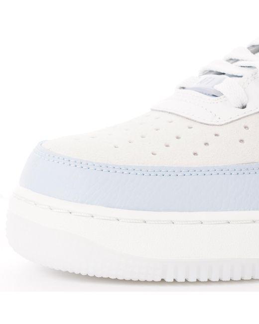 new product 4840b cbaa5 ... Nike - White Air Force 1  07 Lv8 2 ...