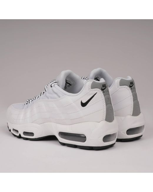 93d2ffd38f82 ... Nike - Multicolor Air Max 95 for Men - Lyst ...