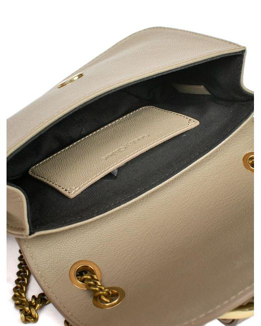 98feaabaff41 ... See By Chloé - Multicolor Small Hopper Cross-body Bag - Lyst