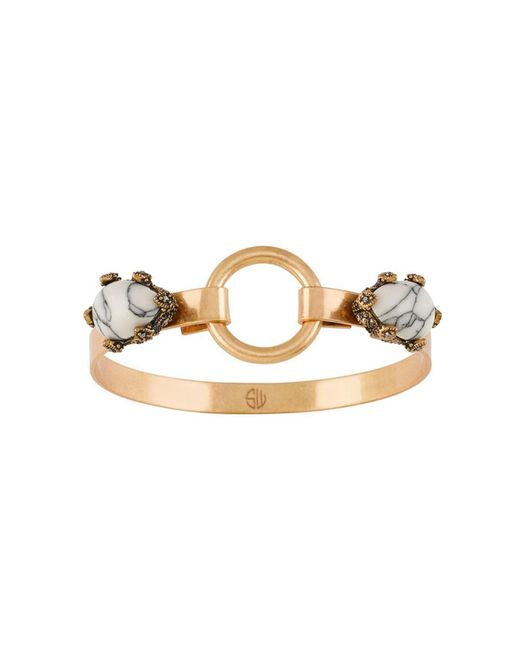 Samantha Wills | Metallic Whisper Sea Bangle | Lyst