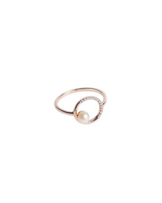 Samantha Wills | Metallic Fleeting Movements Pearl Ring | Lyst