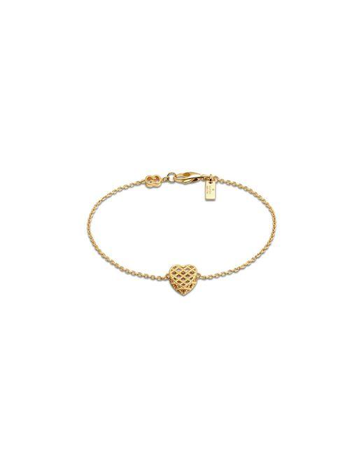 Gucci | Metallic Diamantissima Collection Bracelet | Lyst