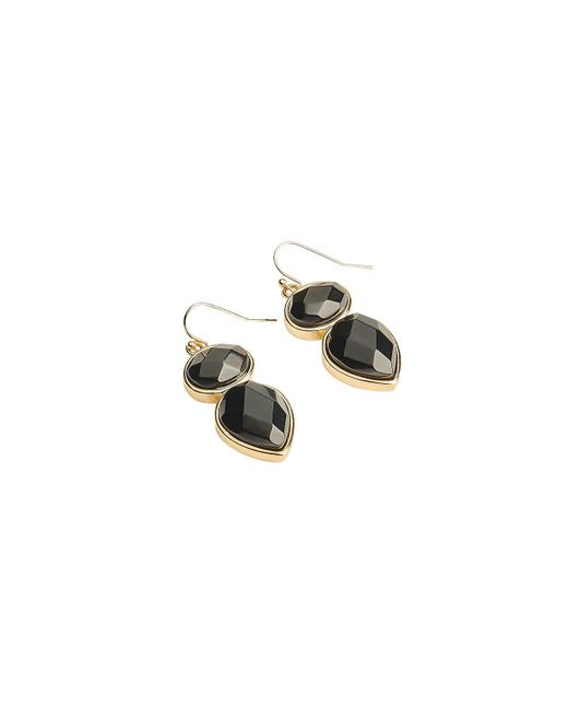 Samantha Wills - Metallic Luciana Rain Teardrop Earrings - Lyst
