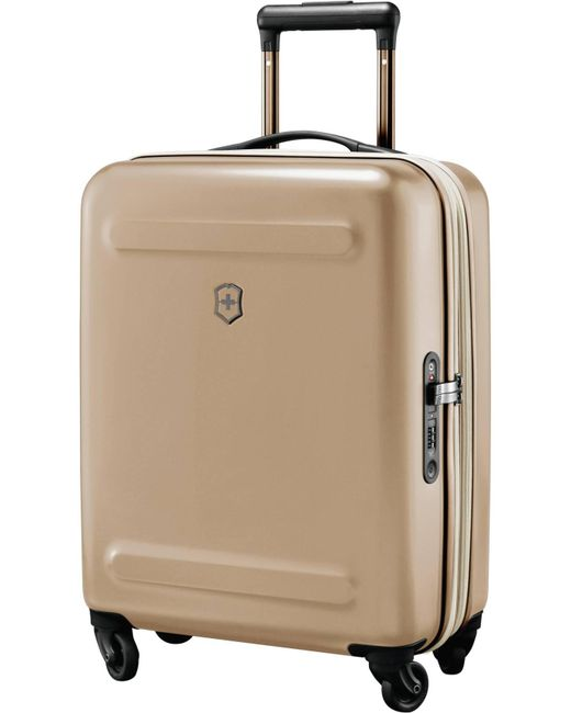 Victorinox - Metallic Etherius Global Carry-on - Lyst
