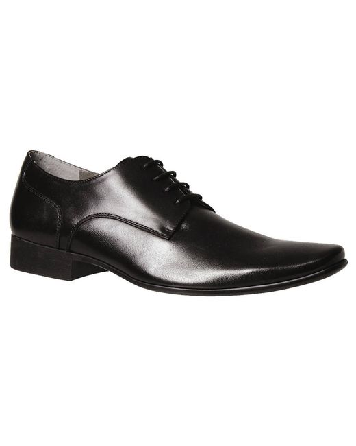 Julius Marlow | Black Grand Plain Vamp Derby for Men | Lyst