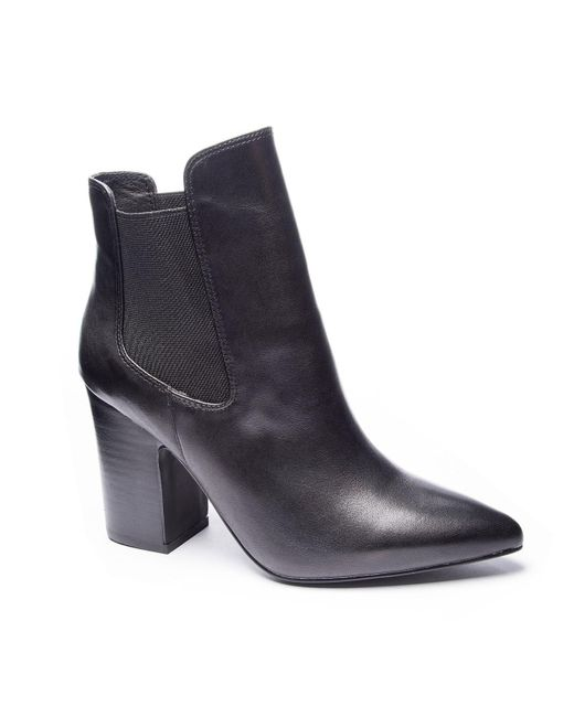 Chinese Laundry - Black Starlight Boot - Lyst