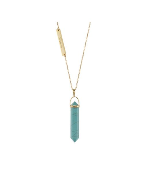 Samantha Wills | Multicolor Mineral Necklace | Lyst