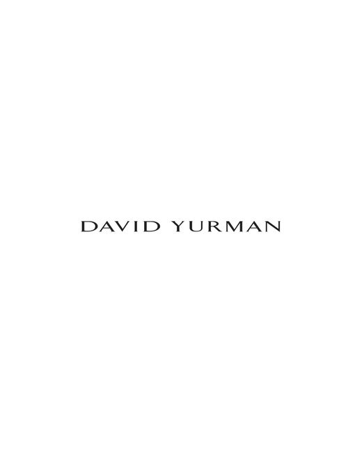 David Yurman - Metallic Waves Tag for Men - Lyst