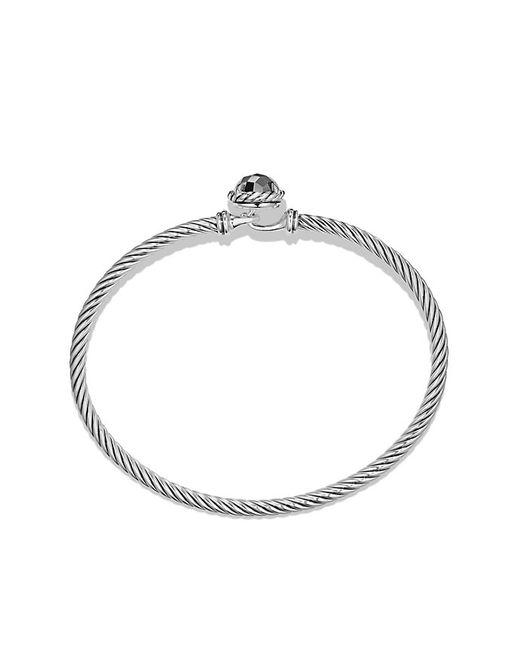 David Yurman | Multicolor Châtelaine® Bracelet With Hematine | Lyst
