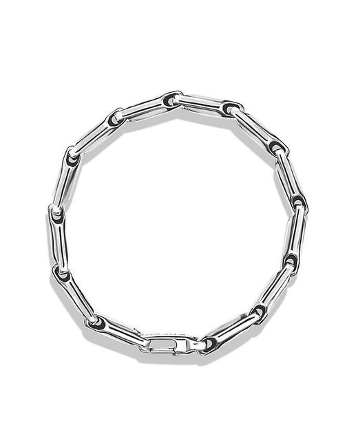 David Yurman | Metallic Cable Classic Chain Bracelet for Men | Lyst