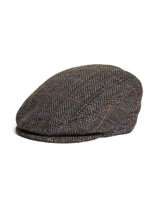 Brooks Brothers | Gray Herringbone Wool Ivy for Men | Lyst